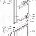 Gorenje 101985-04 - shema 1
