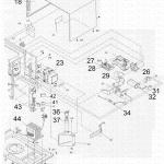 Gorenje 137955 - shema 1
