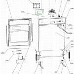 Gorenje 149975-01 - shema 1