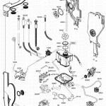 Gorenje 154304-01 - shema 2