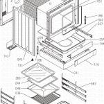 Gorenje 156111-02 - shema 1