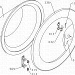 Gorenje 157189-03 - shema 1