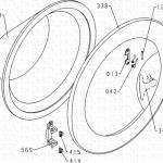 Gorenje 157245-03 - shema 1
