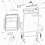 Gorenje 169860-01 - shema 1