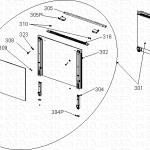 Gorenje 186421-01 - shema 3