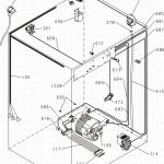 Gorenje 195681 - shema 2