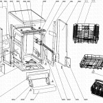 Gorenje 234101-03 - shema 2