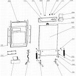 Gorenje 234101-02 - shema 1