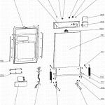Gorenje 234102-03 - shema 1