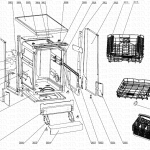 Gorenje 234103-01 - shema 2