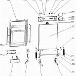 Gorenje 234105-01 - shema 1