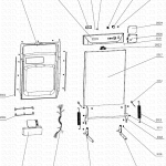 Gorenje 234106-01 - shema 1