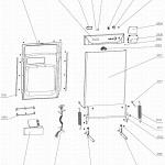 Gorenje 234108-02 - shema 1