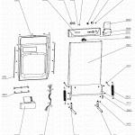 Gorenje 234109-01 - shema 1
