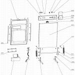 Gorenje 234109-02 - shema 1