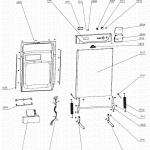 Gorenje 234110-01 - shema 1