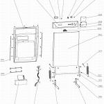 Gorenje 234121-02 - shema 1
