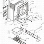 Gorenje 270114-05 - shema 1