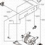 Gorenje 392191-04 - shema 3