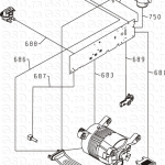 Gorenje 392191-03 - shema 2