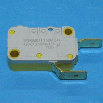 Gorenje rezervni deo: PREKIDAČ ASPIRATORA DF6115E A: 507668, ID rezervnog dela: 109210