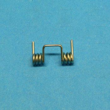 Gorenje rezervni deo: OPRUGA RUČKE VRATA DD PS-03, ID rezervnog dela: 158696