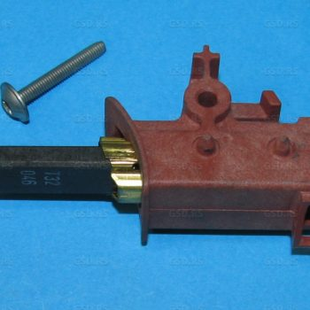 Gorenje rezervni deo: ČETKICA ELEKTROMOTORA, ID rezervnog dela: 164291