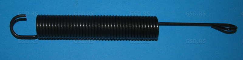 Gorenje rezervni deo: OPRUGA PMS GS63210E, ID rezervnog dela: 178364