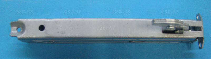 Gorenje rezervni deo: ŠARKA VRATA NG3-ET T 2S A: 228850, ID rezervnog dela: 228847