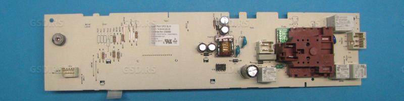 Gorenje rezervni deo: ELEKTRONIKA SP/O PG3/1 XL EGO, ID rezervnog dela: 232006