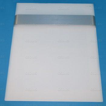 Gorenje rezervni deo: DEKORATIVNA PLOČA DPP-ORA-W, ID rezervnog dela: 248314