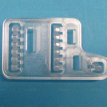 Gorenje rezervni deo: DISPLEJ FAZ C PS-10, ID rezervnog dela: 333929