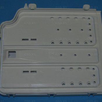 Gorenje rezervni deo: POKLOPAC DOZIRNE POSUDE PL. PS-10 KPL, ID rezervnog dela: 338856