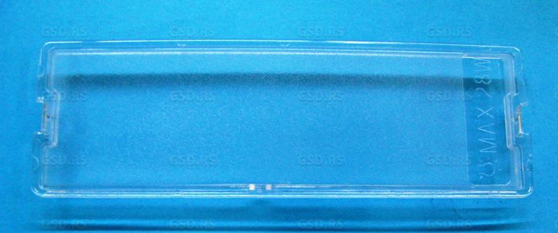 Gorenje rezervni deo: POKLOPAC SIJALICE DHU A: 507599, ID rezervnog dela: 389645