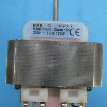 Gorenje rezervni deo: EM DESNI DF620 2007VQ, ID rezervnog dela: 507491