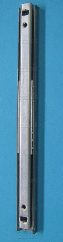 Gorenje rezervni deo: KLIZAČ 41400I, ID rezervnog dela: 507585