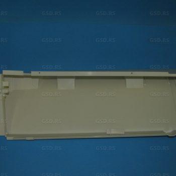 Gorenje rezervni deo: KUĆIŠTE POSUDE SP/K, ID rezervnog dela: 581156