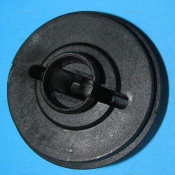 Gorenje rezervni deo: POKLOPAC FILTERA PS-03, ID rezervnog dela: 587430