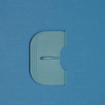 Gorenje rezervni deo: NASTAVAK DOZ-POS PS-03 S15-B1G, ID rezervnog dela: 587468