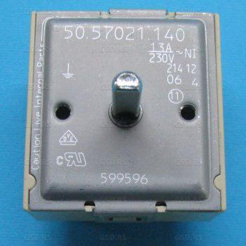 Gorenje rezervni deo: PREKIDAČ. ENERGETSKI, ID rezervnog dela: 599596